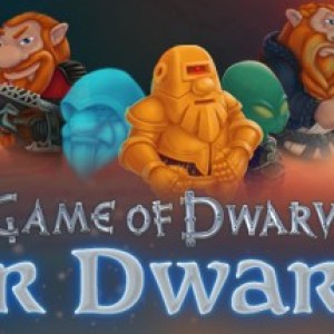 PC: A Game of Dwarves - Star Dwarves (DLC) (latauskoodi)