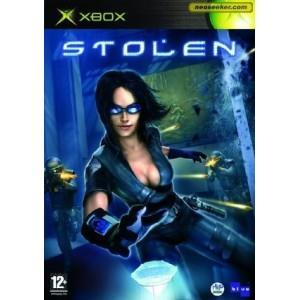 Xbox: Stolen (käytetty)