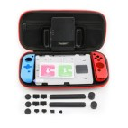 Switch: DOBE Switch case & accessories