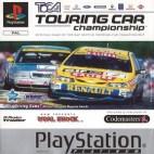 PS1: TOCA Touring Car Championship (CIB)