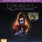 Xbox One: Torment: Tides Of Numenera