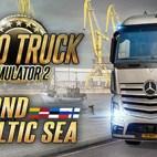 PC: American Truck Simulator New Mexico add-on