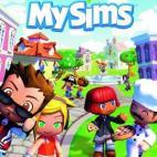Wii: My Sims (käytetty)
