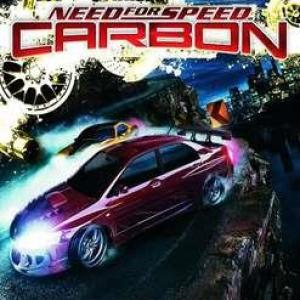 Wii: Need For Speed Carbon (käytetty)