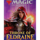 MTG - Throne of Eldraine Theme Booster pack