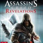 Xbox 360: Assassins Creed Revelations (käytetty)
