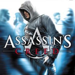 Xbox 360: Assassins Creed (käytetty)