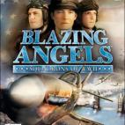 Xbox 360: Blazing Angels: Squadrons of (käytetty)