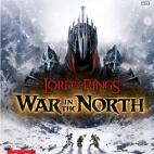 Xbox 360: Lord Of The Rings War In North