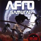 Xbox 360: Afro Samurai (käytetty)