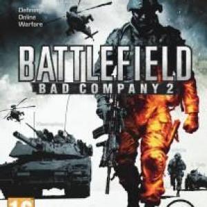 Xbox 360: Battlefield Bad Company 2 (käytetty)