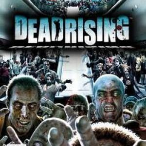 Xbox 360: Dead Rising (käytetty)