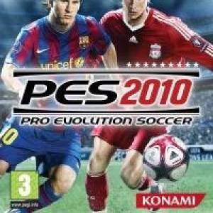 Xbox 360: Pro Evolution Soccer 10 (käytetty)
