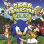 Xbox 360: Sega Superstars Tennis (käytetty)