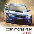 Xbox: Colin Mcrae Rally 2005 (käytetty)
