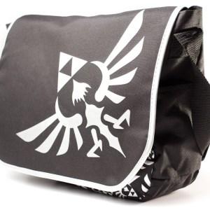 The Legend of Zelda Messenger Bag
