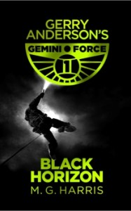 Gemini Force 1 by MG Harris