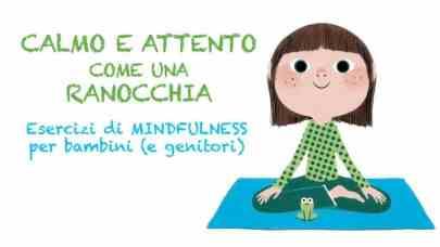 Percorso di mindfulness per bambini
