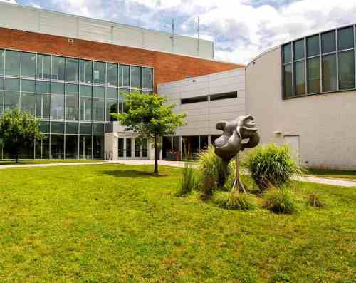 Rockland Community College Technology Center