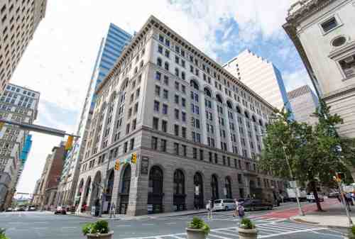 The Equitable Building - 10 North Calvert Street - Mixed-Use Conversion - Baltimore, Maryland Engineering