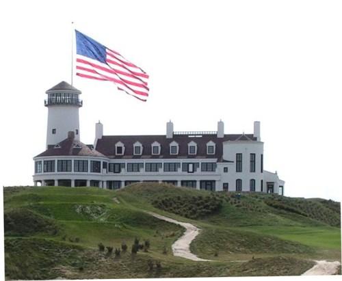 Bayonne Golf Club Clubhouse – Landfill Development