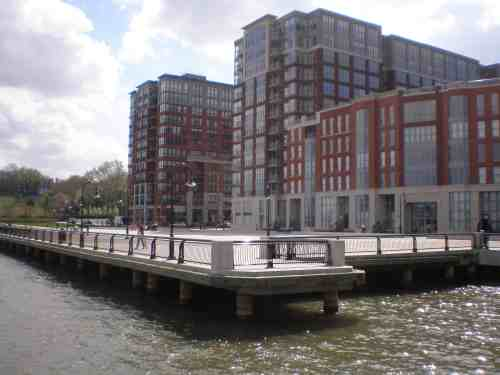 Maxwell Place on the Hudson - Adaptive Reuse Property