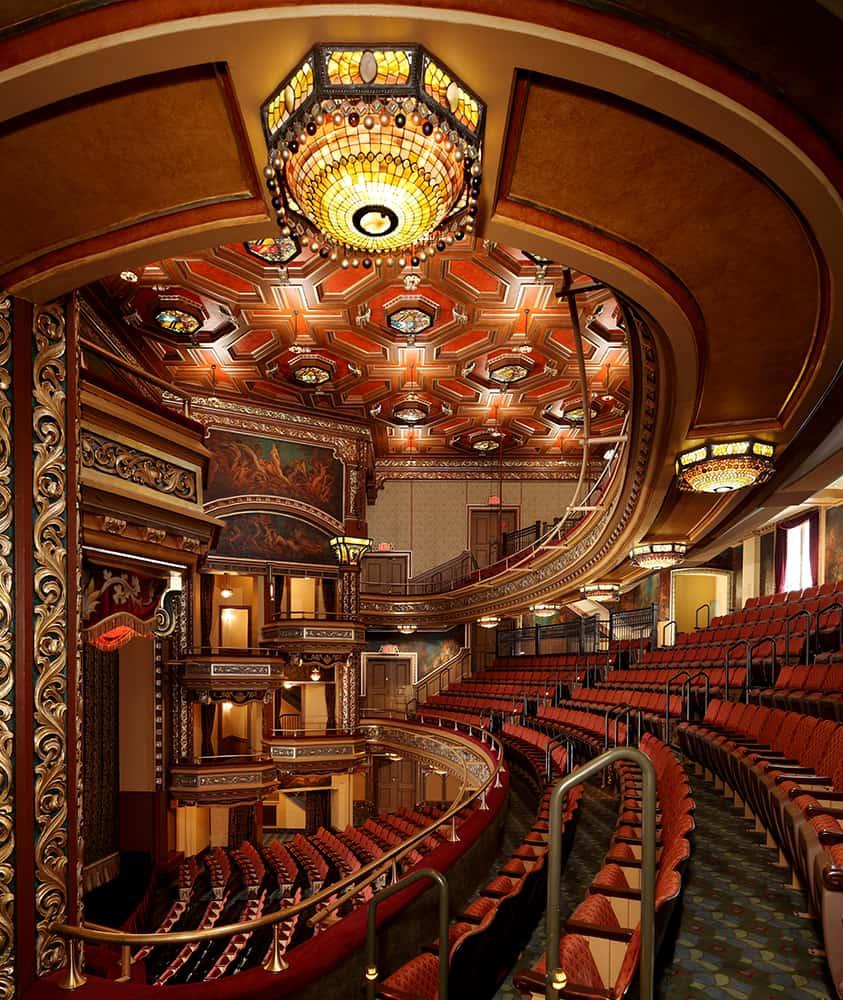 Broadway's Belasco_Photo Credit The Shubert Organization