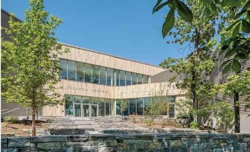 Health & Wellness Center - Hackley School