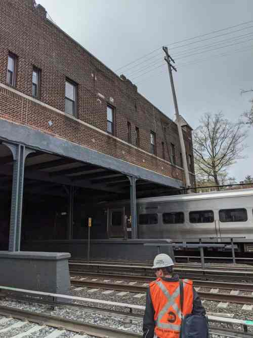 Structural Inspection and Condition Assessments - Rail and Retail