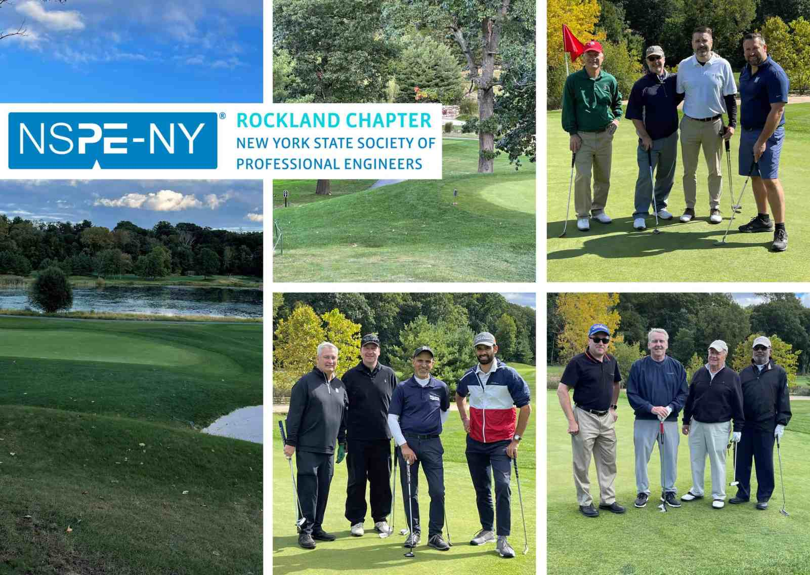 NYSSPE 2021 Scholarship Fundraiser Golf Outing
