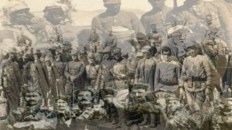 Cumhuriyet'in İlk Yıllarında İç İsyanlar: 9. Bölüm