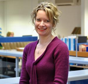 Julia Van Danzig BSc (Hons) MSc
