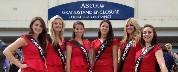 Ascot Girls 33