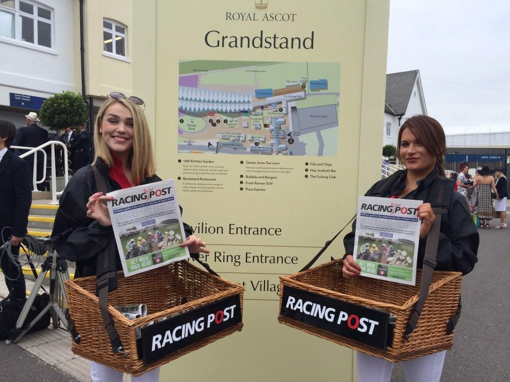 Racing Post Royal Ascot