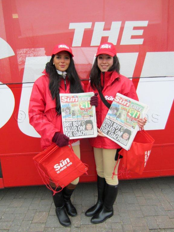 The Sun Bus Sellers (2)