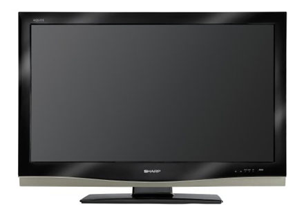 Sharp Aquos 42 Inch LCDTV