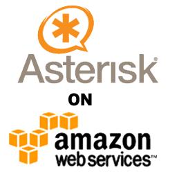 asterisk-on-aws