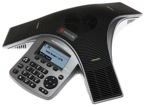 Polycom SoundStation IP5000 Conference Phone