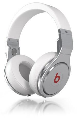 BeatsHeadphonesWhite