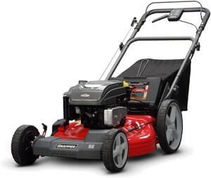 Snapper-lawn-mower