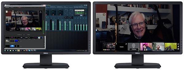 Dual-Dell-Monitor