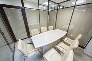 Reader Question: Small Meeting Room Acoustics