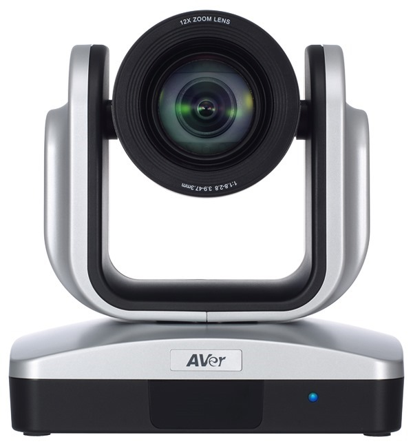 AVER VC520 Camera front 600px