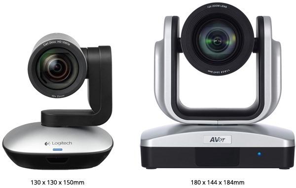 VC520 vs CC3000e camera