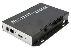 HMDI-to-IP H264 ONVIF Encoder