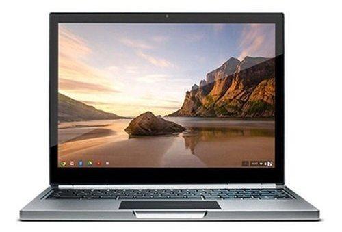 Google Chromebook Pixel Frontal