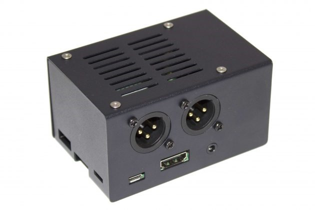 Audio | Graves On SOHO Technology