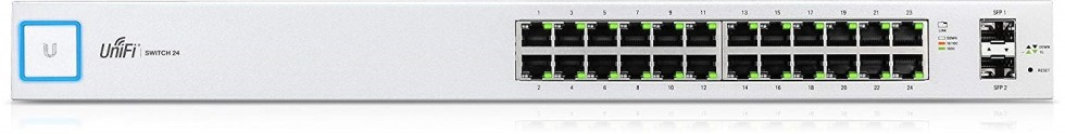 Unifi 24 port POE  switch
