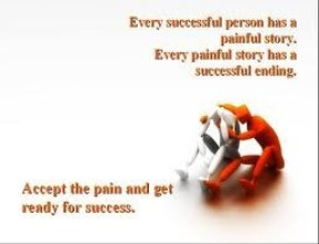 success, Treatment approach