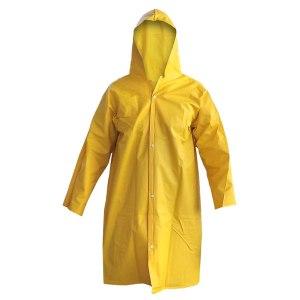Proteção corporal contra umidade